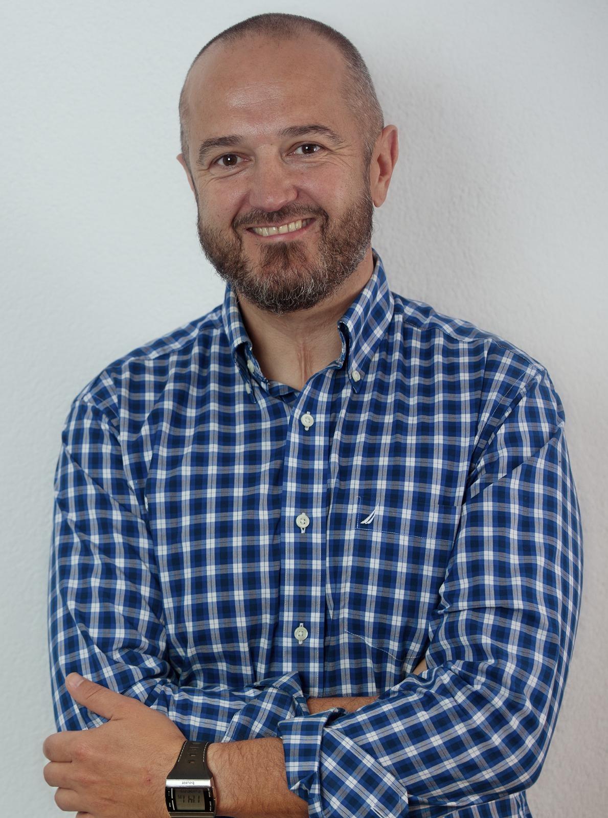 Markus Pfefferle